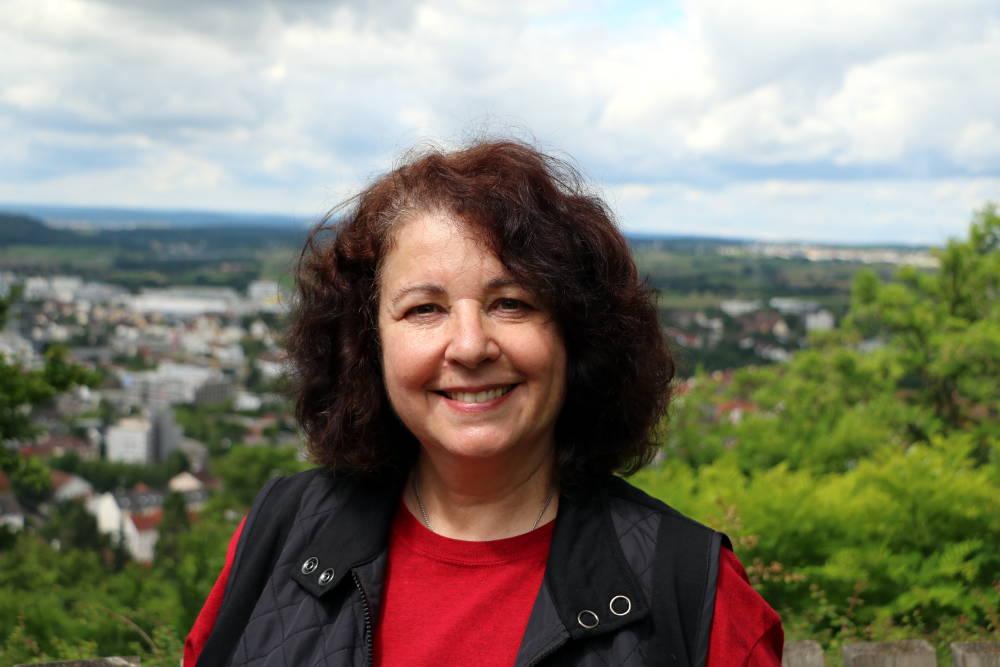 Martina Weise, Leonberg