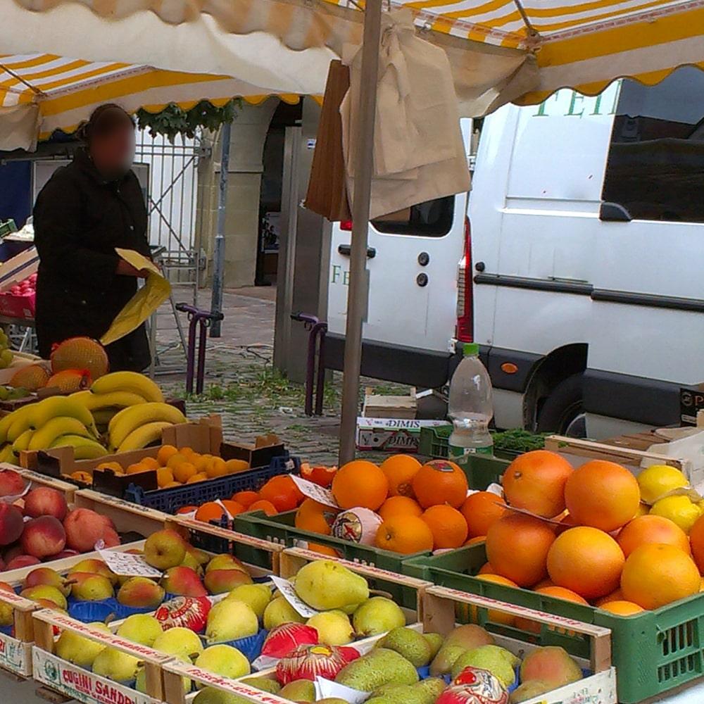 Leonberg, Markttag